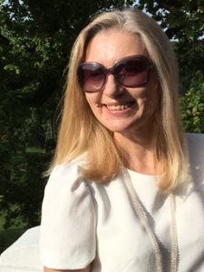 Maria Jolanta Stanosz-Sankowska